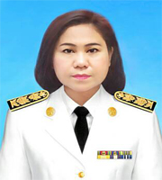 Mrs.Rasika Channarong